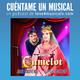 Cuéntame un musical 2.05: CAMELOT