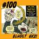 [ELHDLT] 6x21 Programa #100: Una historia de las Tortas