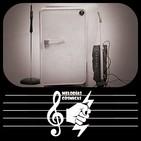 Melodías Cósmicas 011. The Cure, Dream Syndicate, Nick Eng, Glenn Cardier, Enemigos, Radiadores (8-5-2019)