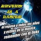 rhythm is a dancer 16-11-19 sesión pirri dj