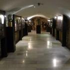LA HISTORIA ENTRE LÍNEAS: El Museo de la Pasión de la Fundación Aguilar y Eslava