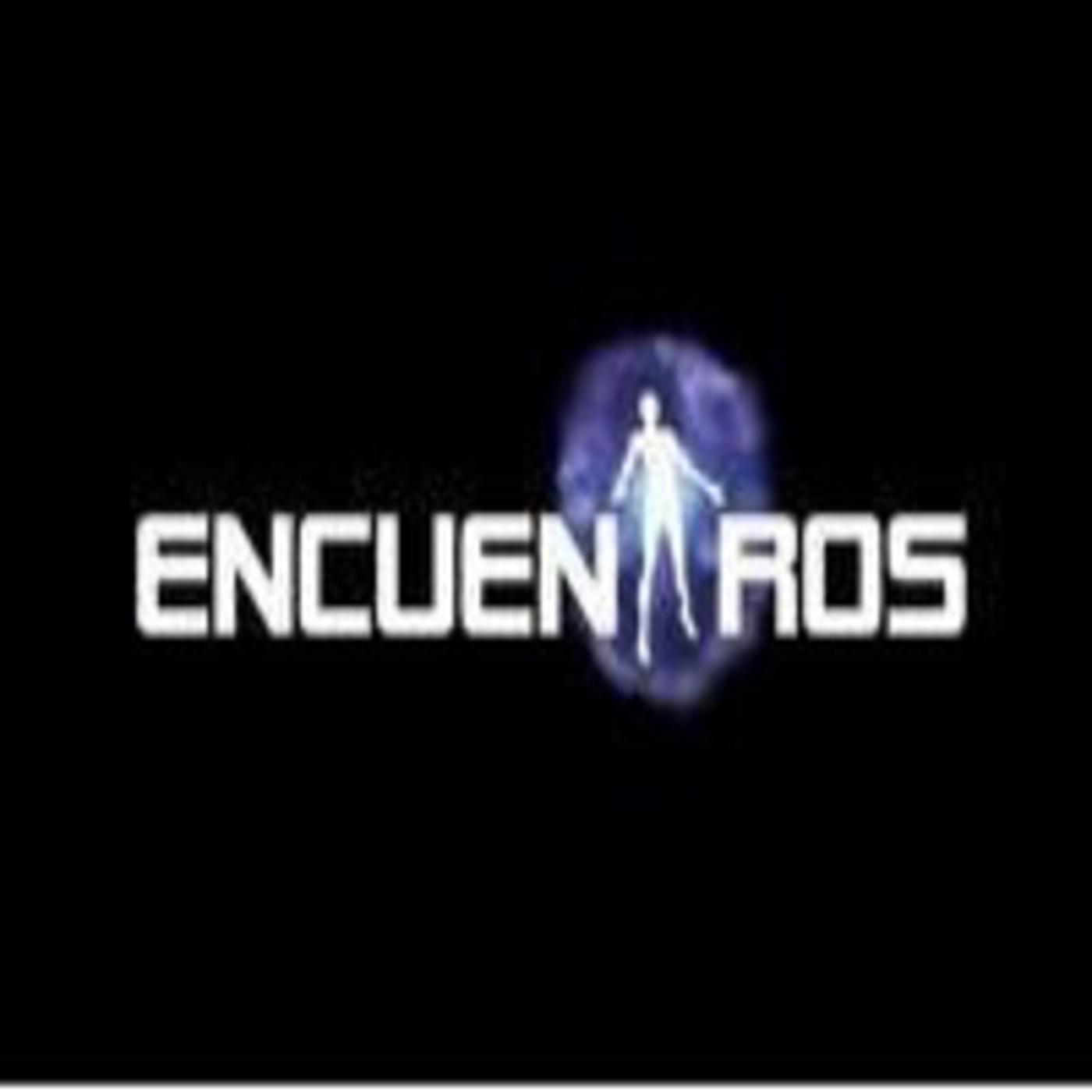 Encuentros 1x01 experiencias paranormales, premoniciones, relato terror.