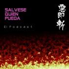 Salvese Quien Pueda - It's Gonna Rain sabelo