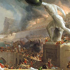 Curso de introducción a la Historia de la Iglesia: 6 - Invasión y conversión de los bárbaros