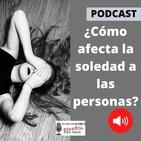 023 - ¿Cómo afecta la soledad en las personas?