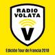 Radio VOLATA - Etapa 9ª y previa de los Alpes. Tour de Francia 2018.