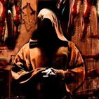 Escalofriante presenta: EL ORFANATO DE DIOS, por Rubén Héctor Girbau