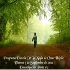 Emancipacion - Escuela de Magia 07-09-2012