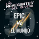 30 - Epic vs el Mundo