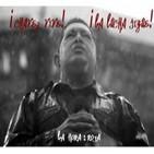 ¡Chavez Vive, La lucha Sigue!