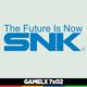 GAMELX 7x02 - Especial SNK + Neo-Geo