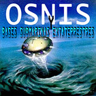 Osnis y Bases Extraterrestres Submarinas