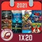 GR (1X20) 🎮LOS videojuegos MÁS ESPERADOS de 2021🎮