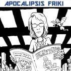 AF Píldoras 19 - El Playboy