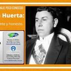 Adolfo de la Huerta.