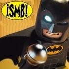 ¡Santo Lego, Batman!