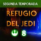 Temporada 2: Capítulo 8 [Debate especial Pre Han Solo: Una historia de Star Wars y últimas novedades]