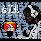 NCAA First and Goal Podcast 3x15 / 13/10/15