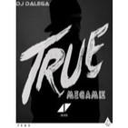 Dj Dalega - Avicii - True Megamix