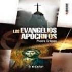 El Archivo del misterio-Los Evangelios Apócrifos, con Iker Jiménez