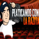 Platicando con la Razita, #DUFMTY Edition- 11/10/13 (Fede, Lecpkim, Wero, Alfalta, Beaner)