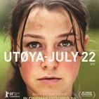 Utoya. 22 de julio (2018)