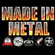 Made in Metal Programa 198 V Temporada