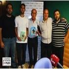 Entrevista a Ismael Contreras en EsRadio Granada (13-05-2014)