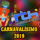 Carnavalísimo 2019 jueves 7 febrero 2019