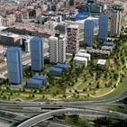 Enlace Informativo 25 abril 2019: Nudo Norte, Isla de Chamartín, Palacio de El Capricho, novedades Madrid Nuevo Norte...