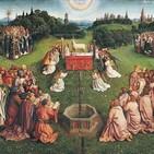 Gante en los tiempos de Van Eyck