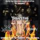 Episodio 15 de Septiembre de 2019 entrevista con las bandas TORMENTOR 666, STORM OF DARNESS, Y WRATHRASH Part 2