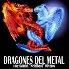 Dragones del Metal Radio (Edición 373)