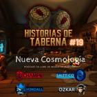 HISTORIAS DE TABERNA #19 con Saiztico, H3ndall y Ozcar   World of Warcraft Shadowlands
