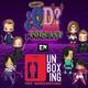 Que demonios ep. 28 Unboxing Toy Convention 2019