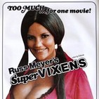 Supervixens ( 1975 Russ Meyer )