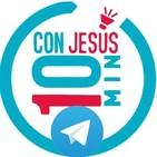 14-09-2018 - 10 Minutos con Jesús - Meditaciones para Rezar