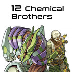 12. Chemical Brothers