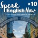 Speak English Now by Vaughan Libro 10