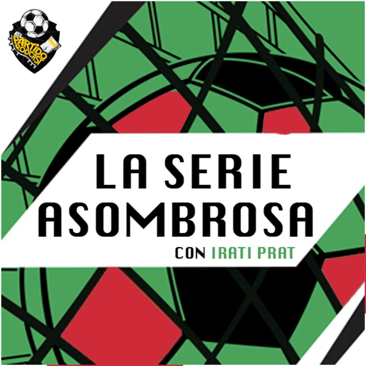 Ep 417: La Serie Asombrosa 2 x 03: Pioli construye el Milan más 'invencible' desde Capello
