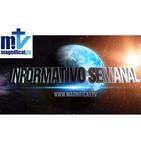 Informativo Semanal 27/11/2019 de Magnificat TV