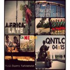 QUE NO TE LO CUENTEN - 04x15 (Africa Late + Camerun + Turkmenistan + TOP Viajes en Tren)