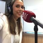 Entrevista Capital Radio, Madrid, España