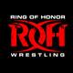 Conociendo Ring of Honor (ROH)