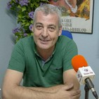 Crónicas. Con Vicente Astillero, alcalde de Casarrubuelos.