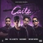 Zion Ft De La Ghetto, Bad Bunny, Bryant Myers - Caile