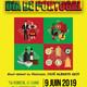 Direto Dia de Portugal2019 Bélgica@Bois de la Cambre e Salão Gótico