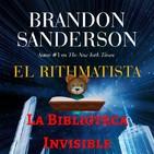 La Biblioteca Invisible 7 El Rithmatista