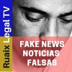 Fake News - Noticias Falsas - Lo que es Mentira