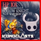 Hyrule Project Episodio 101: Iconoclast & Hollow Knight